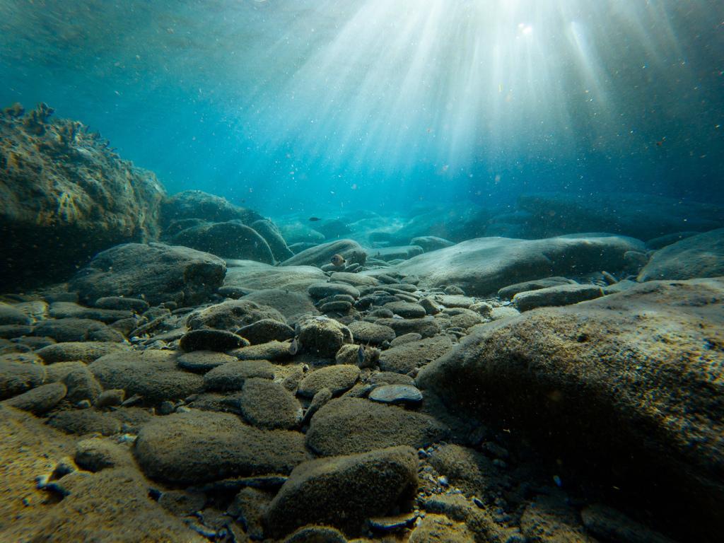 全球暖化新數據 海洋吸熱相當於「每秒一顆原爆」