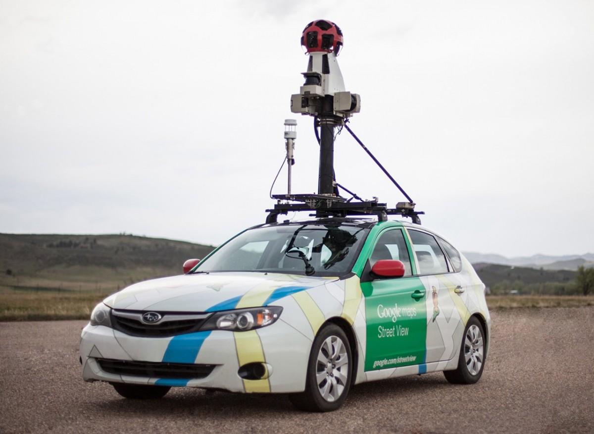 Google街景車裝感測器 揭美肥料廠甲烷逸散超標100倍