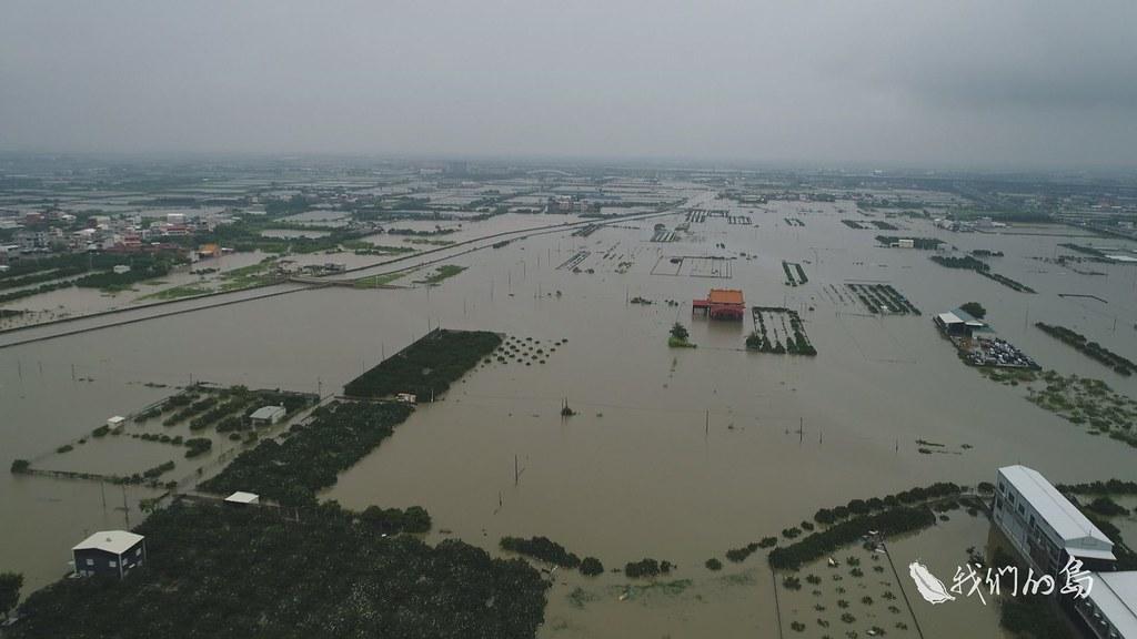 台灣2019年均溫破紀錄  73年來最高  專家:氣候緊急時代來臨