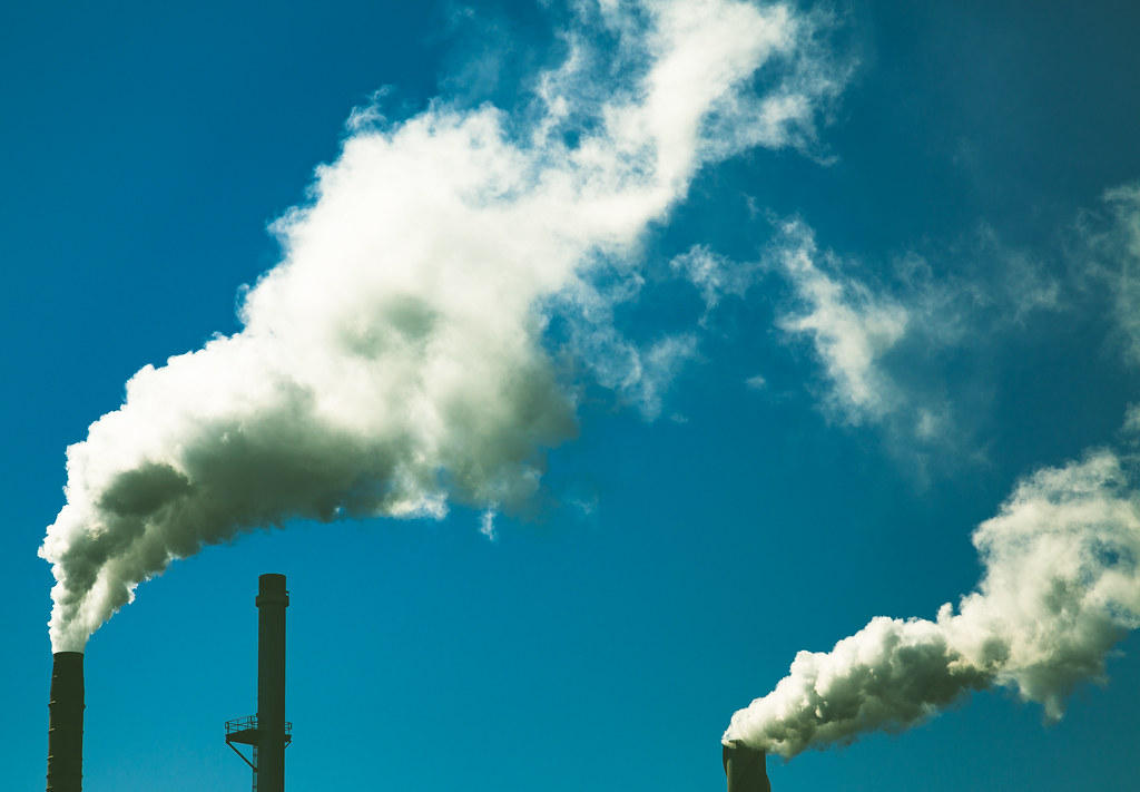 2019全球電力碳排放降2% 達30年來最大降幅 歸因燃煤發電減少