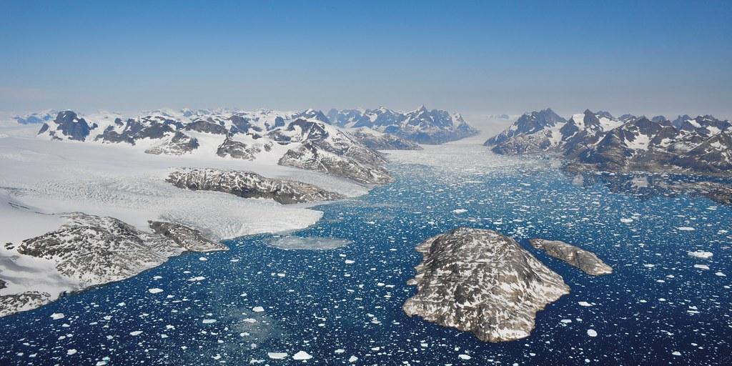 研究:極地冰蓋以1990年代六倍速融化  每年將有4億人受洪災影響