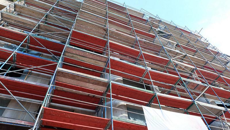 歐洲建築效能新制七月生效  重點在既有建築翻修、智慧化