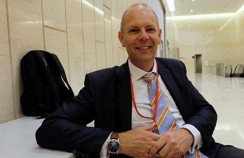 昔天然氣大國立志減碳95%  荷蘭專家:政策明確才能引導投資