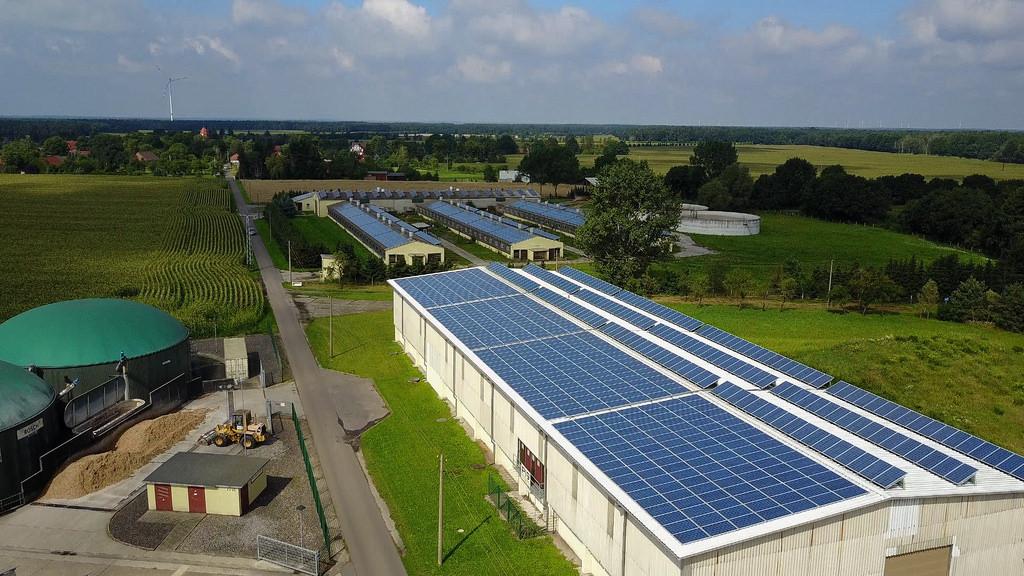 【尋找台版公民電廠】德國經驗:不僅要綠 還要在地