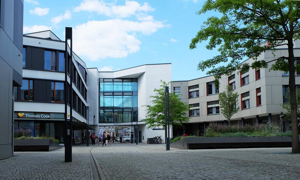綠建築高貴不貴 德國第二代標準DGNB辦到了