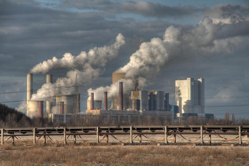 周桂田:斷開碳鎖定的鎖鏈!面對國際競爭,減碳才有活路