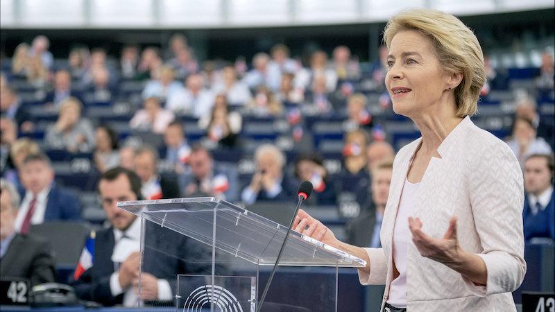 「歐盟綠色政綱」行動路線圖重點:碳關稅、能源稅改、綠色轉型融資、氣候盟約