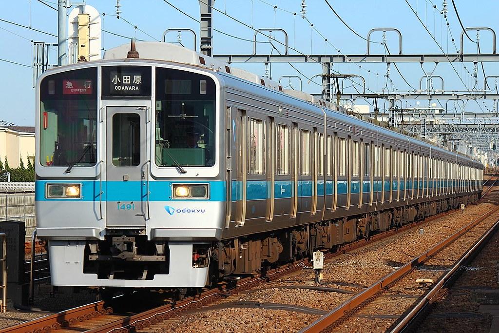 日本小田急電鐵首發綠色債券 運用金融工具減碳