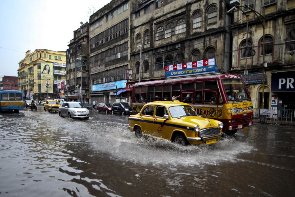 麥肯錫「未來亞洲」報告:氣候變遷將影響東南亞最劇