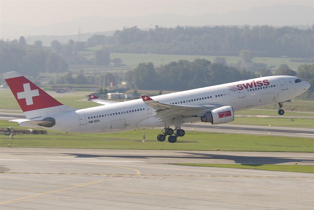 汽柴油、機票計入碳排漲價 瑞士修《二氧化碳法》促污染者付費
