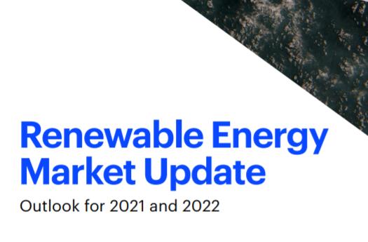 去年全球綠電大增45% 20年來最高