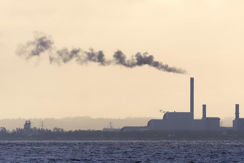 氣候峰會「指導手冊」:各國減碳決心不足 2050年只能減排40%