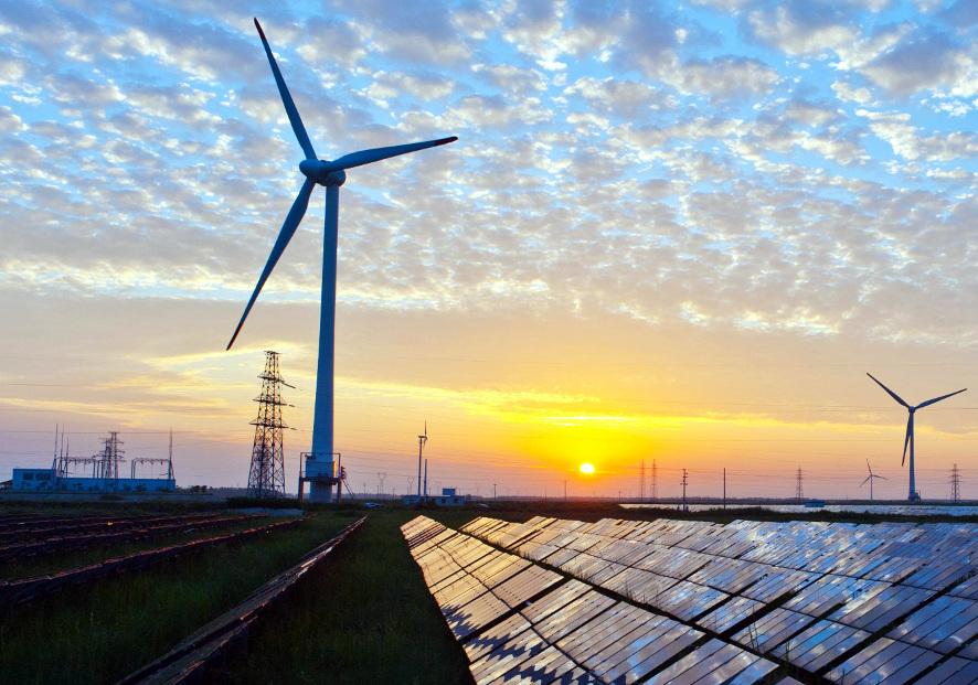 投顧:東南亞經濟體面臨氣候風險 減碳不作為將損失28兆美元