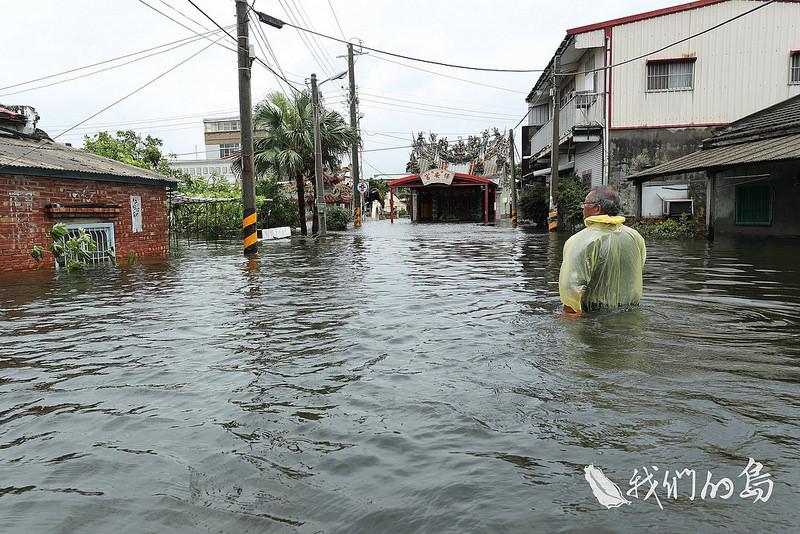 雨神為何同行?區域豪雨和旱災的科學成因──專訪劉紹臣